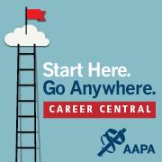 AAPA Career Central